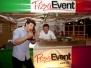 Bj's 21st Pizza Event