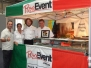 Pizza Event Franchising Show