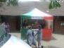 Pizza Event @ School