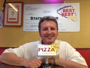 Multi Award Winning Pizza